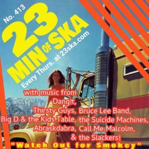 23skaTRUCKERsmokey
